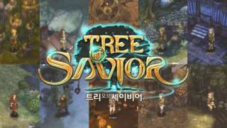 Анонс и информация об англоязычном ЗБТ Tree of Savior