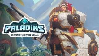 Paladins: Champions of the Realm - анонс нового проекта от Hi-Rez Studios