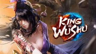 Китайская Xbox One-версия King of Wushu выйдет в октябре