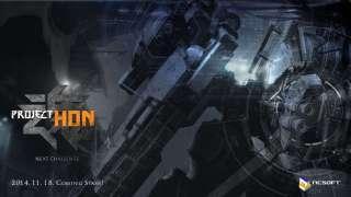 G*Star 2014: Официальное видео Project HON