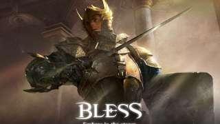 Новые подробности о третьем ЗБТ Bless