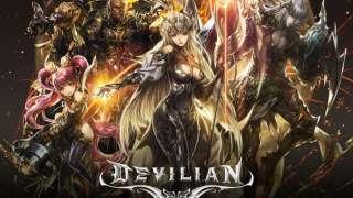 Trion Worlds запустили альфа-тестирование англоязычной версии Devilian
