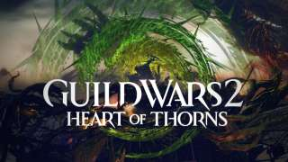 Премьера трейлера Guild Wars 2: Heart of Thorns на TwitchCon 2015