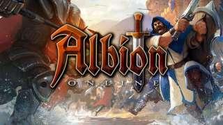 Модифицируемые острова в Albion Online