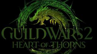 Заключительное тестирование дополнения Heart of Thorns для GuildWars 2