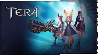 TERA NEXT - Новые костюмы для женских персонажей