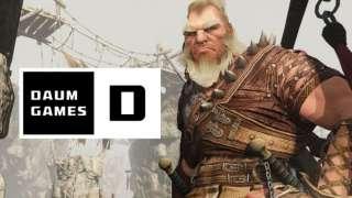 Daum Games Europe - начинается найм сотрудников для работы над Black Desert