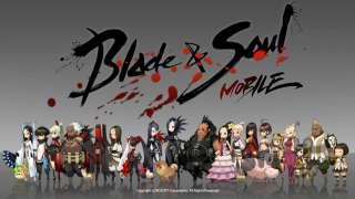 G*Star 2014: Первая информация о мобильной версии Blade & Soul