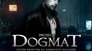 Project Dogmat - Новости от разработчиков за сентябрь и первая демонстрация ранней версии редактора персонажей