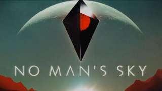 Новое геймплейное видео No Man's Sky с фестиваля The New Yorker