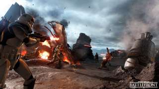 В бета-версии Star Wars: Battlefront не будет оффлайн-режима