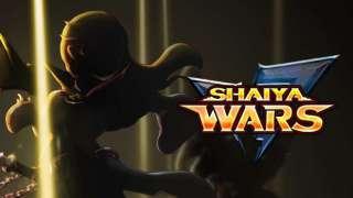 Shaiya Wars – Тизер новой PVP онлайн игры от Nexon Korea