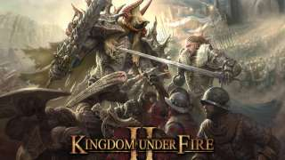 G*Star 2014: Новый трейлер Kingdom Under Fire II