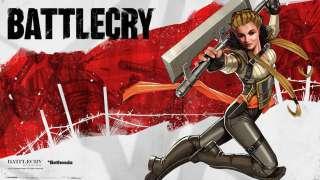 Что случилось с BattleCry?