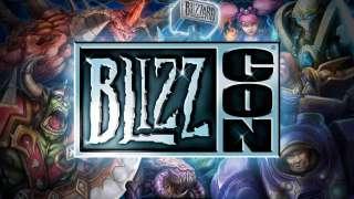 Предварительное расписание BlizzCon 2015