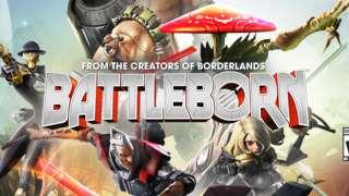 Скоро начнется техническое тестирование Battleborn