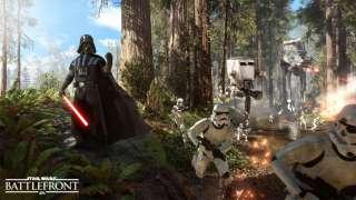 DICE анонсировала три новых режима для Star Wars Battlefront