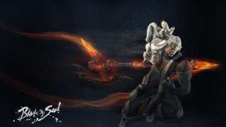 Blade and Soul - Неделя класса Destroyer
