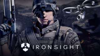 Iron Sight - Анонс первого альфа-тестирования
