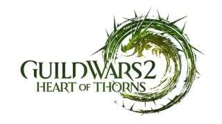 Вышло первое глобальное дополнение для Guild Wars 2