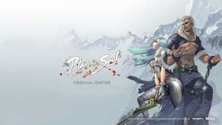 Blade & Soul: Новое подземелье Ice Jade Palace of Grief