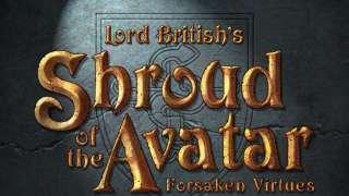 Shroud of the Avatar - Улучшение водных поверхностей
