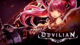 Второй бета-ивент Devilian будет запущен уже завтра