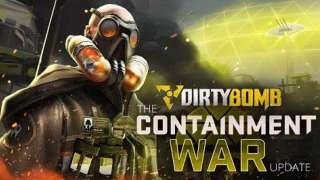 Dirty Bomb - Большое обновление Containment War уже на серверах!