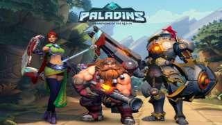 Paladins: Champions of the Realm - В ноябре стартует первое закрытое бета-тестирование игры