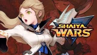 Shaiya Wars - Новые трейлеры к запуску ЗБТ