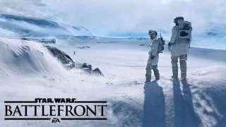 Star Wars Battlefront - Исследование планет игры прямо на промо-сайте