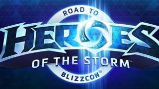 Blizzcon 2015 - Новинки Heroes of the Storm