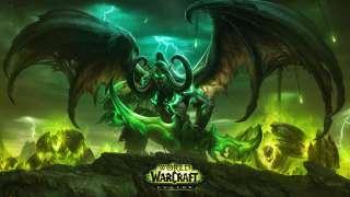 World of Warcraft: Legion - Официальный анонс дополнения