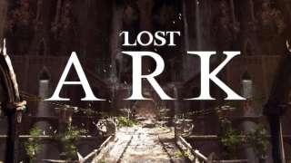 Запущен тизер-сайт китайской версии Lost Ark