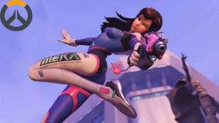 Overwatch - Еще одна порция геймплея за новых персонажей