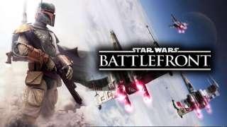 Star Wars Battlefront - Стань сильнее