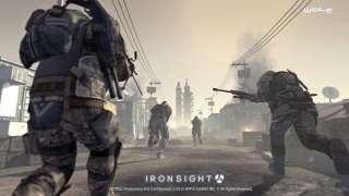Проект Iron Sight обзавелся официальным каналом на YouTube