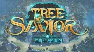 Tree of Savior - Трейлер и игровой процесс с G*Star 2015