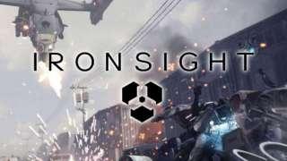 Видео с первой корейской альфы Iron Sight