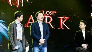О сроках проведения китайского ЗБТ Lost Ark