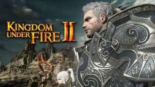 Kingdom Under Fire II – Неуловимая ММО все-таки показалась на G*Star 2015