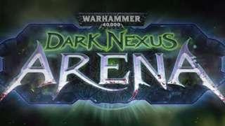 Warhammer 40K: Dark Nexus Arena - Ранний доступ в Steam планируется уже в следующем месяце