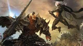Devilian - Стала известна дата запуска ОБТ западной версии