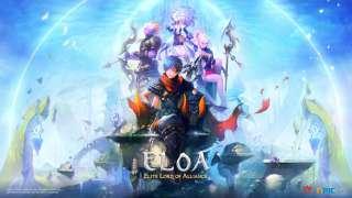 ELOA - Игра отправилась в релиз