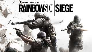 Tom Clancy's Rainbow Six Siege - Открытое бета-тестирование стартовало!