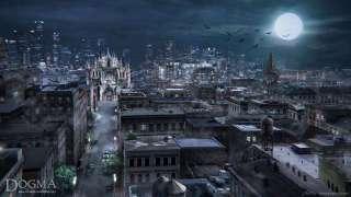 Dogma: Eternal Night - Вампирская ММО отправляется на Kickstarter