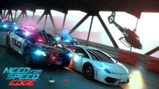 Нарезка видео с ЗБТ Need for speed EDGE