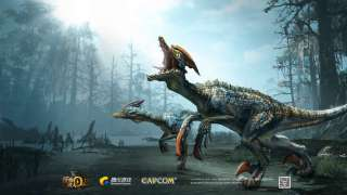 Мир Monster Hunter Online открывает врата в декабре!