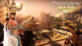 Civilization Online - Новый проект от легенды корейского игропрома готов покорять рынок!