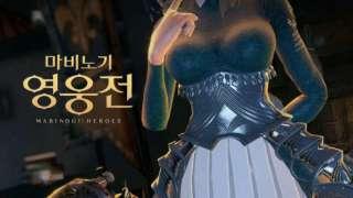Mabinogi Heroes (Vindictus) – Знакомьтесь, Делия!